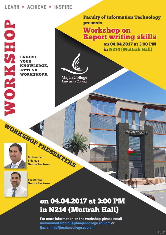 Article writing services skills workshop